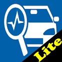 OBD Fault Codes Lite icon