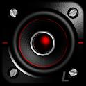 Speaker LITE icon