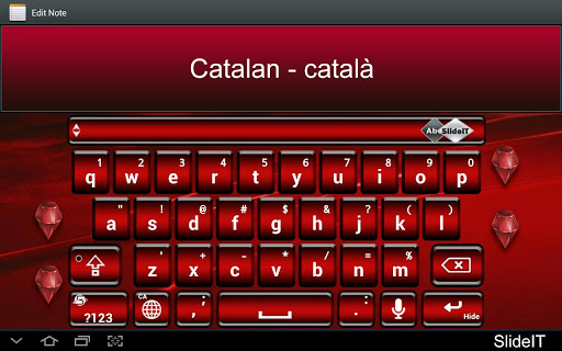 SlideIT Catalan Valencian Pack