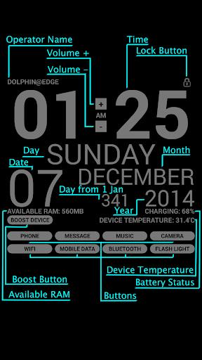 Live Widget Lite 2015