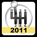 Autodisk 2011 Car Specs & Pics logo
