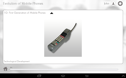 Mobile Phone 101 - screenshot thumbnail