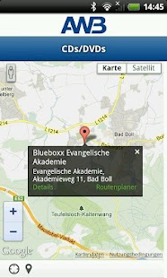 AWB Göppingen - screenshot thumbnail