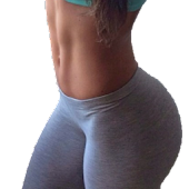 Butt Workout plan, Day 5 of 5