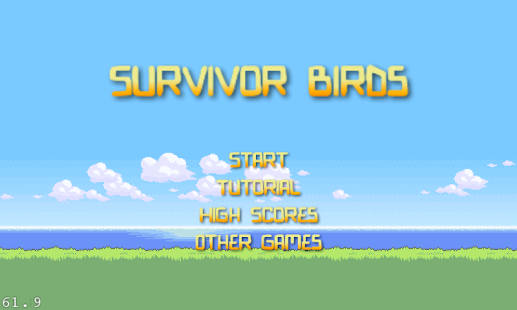 Survivor Birds