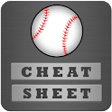 Fantasy Baseball Draft Sheet logo
