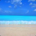 Blue Ocean Live Wallpaper HD icon