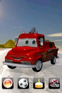 拉爾夫消防車