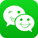Top Stickers For WeChat icon