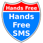Hands-Free SMS icon