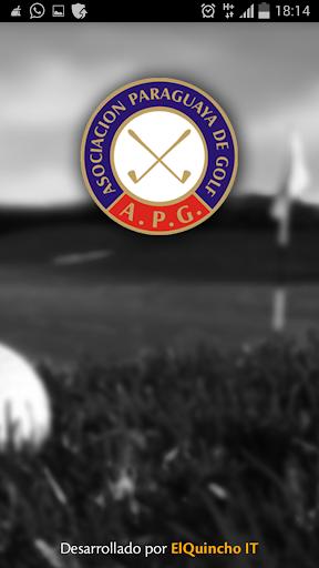 APG Paraguay