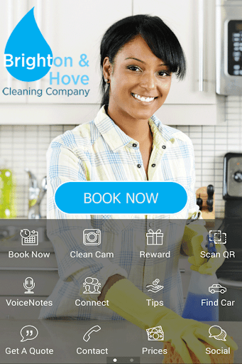 Brighton Hove Cleaning Co