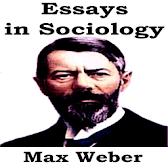 weber essays