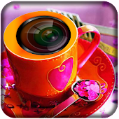 Download Photo Studio Lovely Frames APK to PC