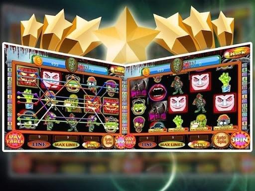 777 vegas casino slot
