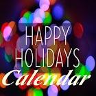 Holidays Calendar icon