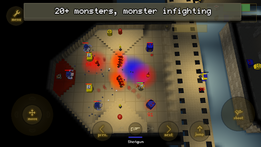 Alien Blitz v1.1.2