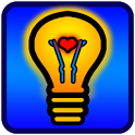 Elegant Torch icon