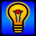 Elegant Torch icon
