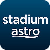 Stadium Astro for Tablet