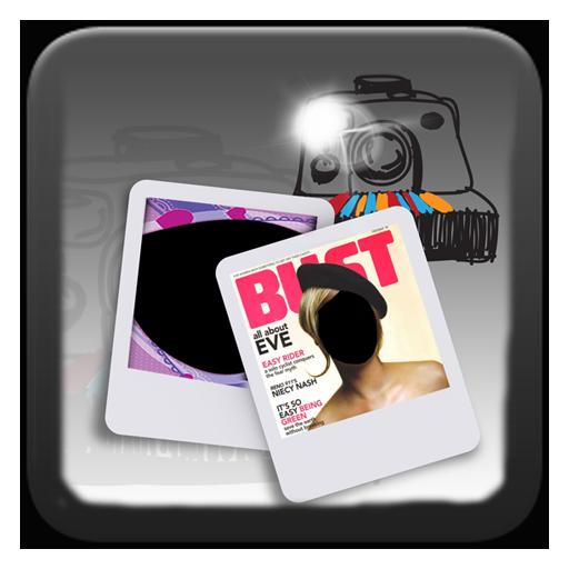 Photo Magazine Creator
