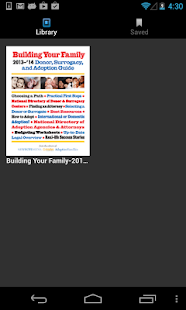 Building Your Family- screenshot thumbnail