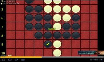 Screenshot of Desdemona XL