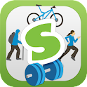 Skimble GPS Sports Tracker logo