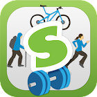 Skimble GPS Sports Tracker icon