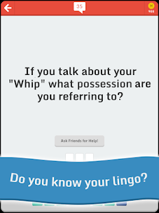 Little Lingo - Txt Quiz Game - screenshot thumbnail
