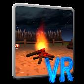 Campfire VR Cardboard