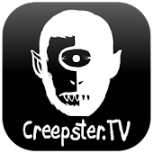 Creepster for Google TV