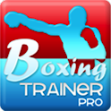Boxing Trainer Pro icon