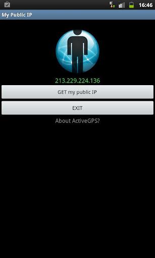 免費工具App|My Public IP|阿達玩APP
