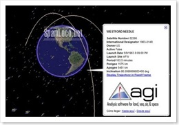 satelites earth