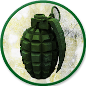 Hand Grenade HD Wallpaper