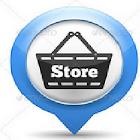 Canada Stores Locator icon