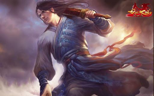 Kiem The – Đao Kiếm Giang Hồ