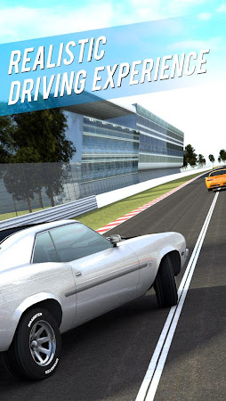Real Race: Asphalt Road Racing 1.0 screenshot 16181