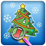 Find Differences New Year 2015 1.0.3 Apk