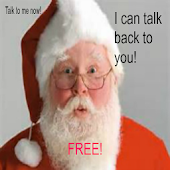Talk to Santa Clause