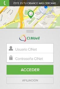 CIMóvil - náhled