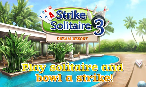 Strike Solitaire 3 Free