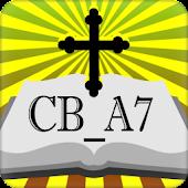 (시험판) 가톨릭 성경 CatBible-A7