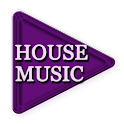 House Music Player icon