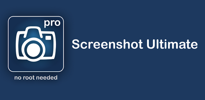 Screenshot Ultimate Pro - ver. 2.3.6
