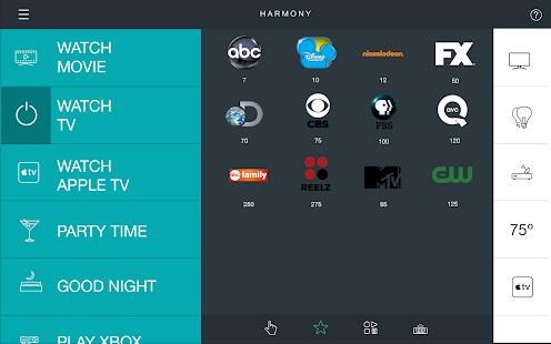 Harmony® Screenshot 16