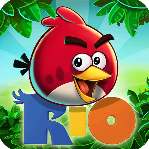 Angry Birds Rio APK Cracked Download