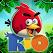 Angry Birds Rio icon