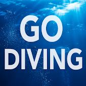 Sport Diver Go Diving